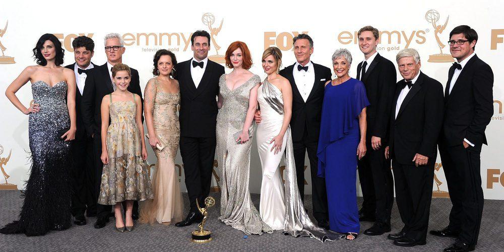 Qué fue de... los actores y actrices de la serie 'Mad Men'