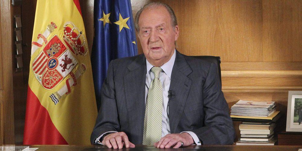 El Rey Juan Carlos en 8 momentos clave que han marcado su vida