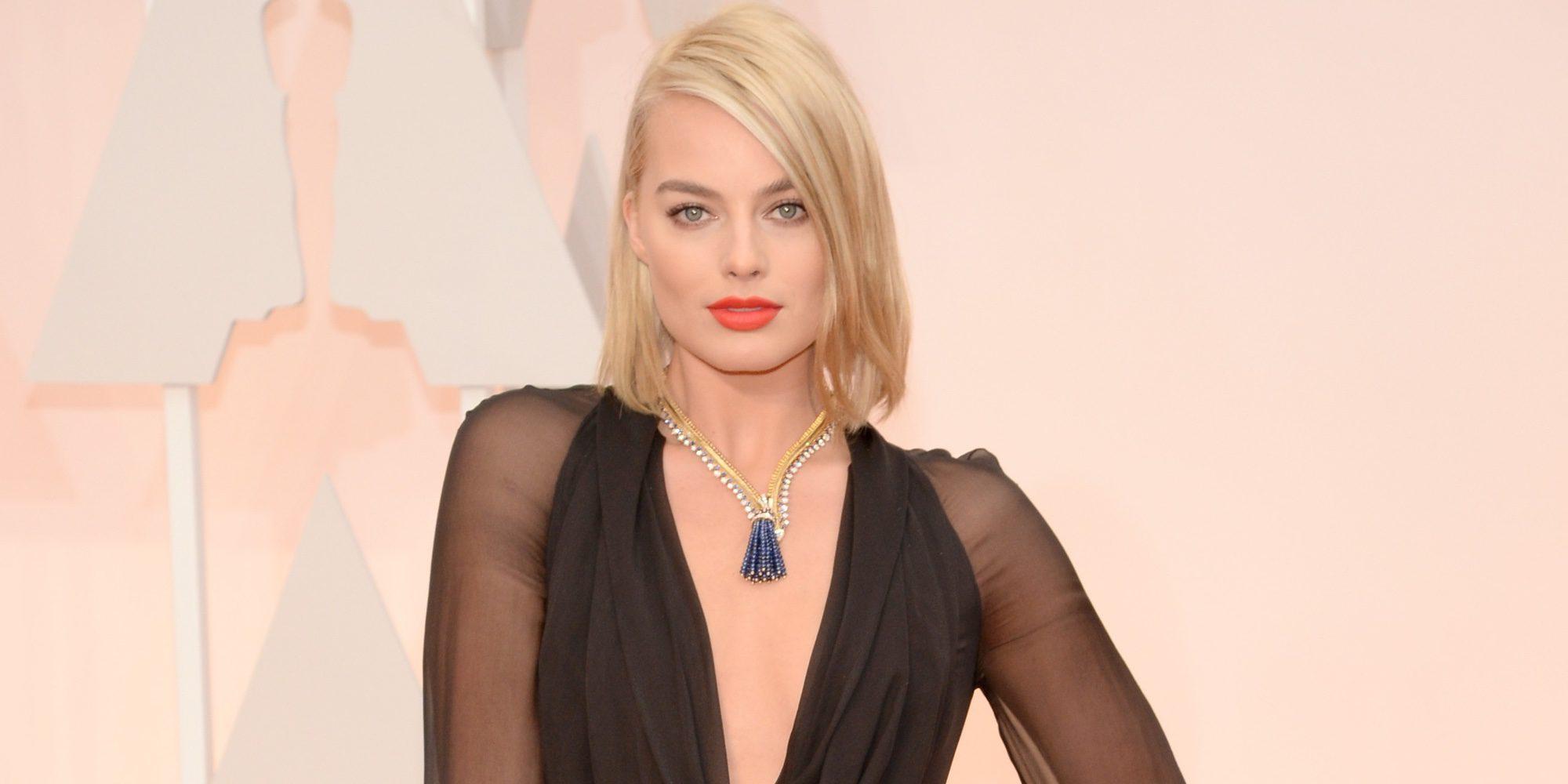 "Margot Robbie tras interpretar a Harley Quinn: ""Recibí amenazas de muerte"""