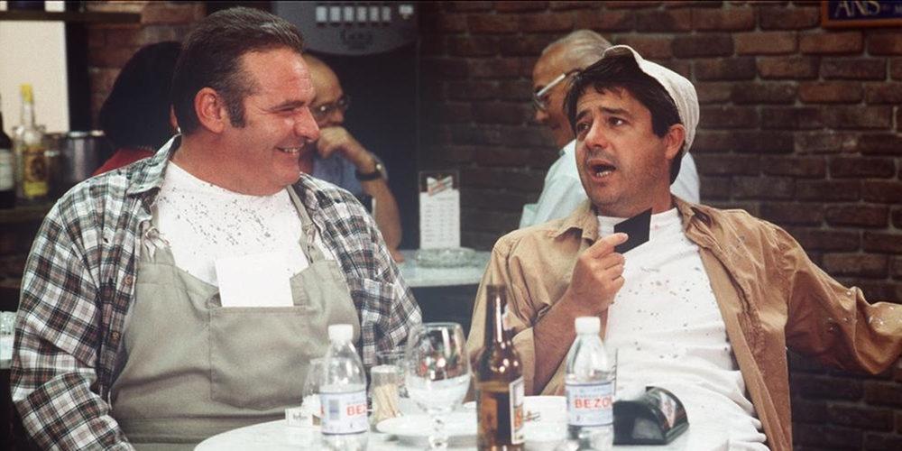 Los mejores momentos que nos hicieron pasar Manolo y Benito en 'Manos a la obra'