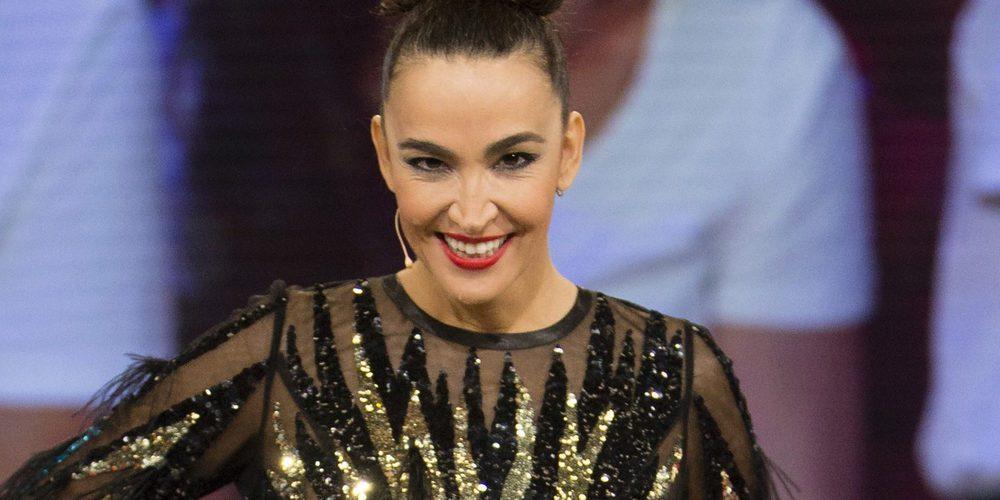 Cristina Rodríguez sorprende a todos con un desnudo integral