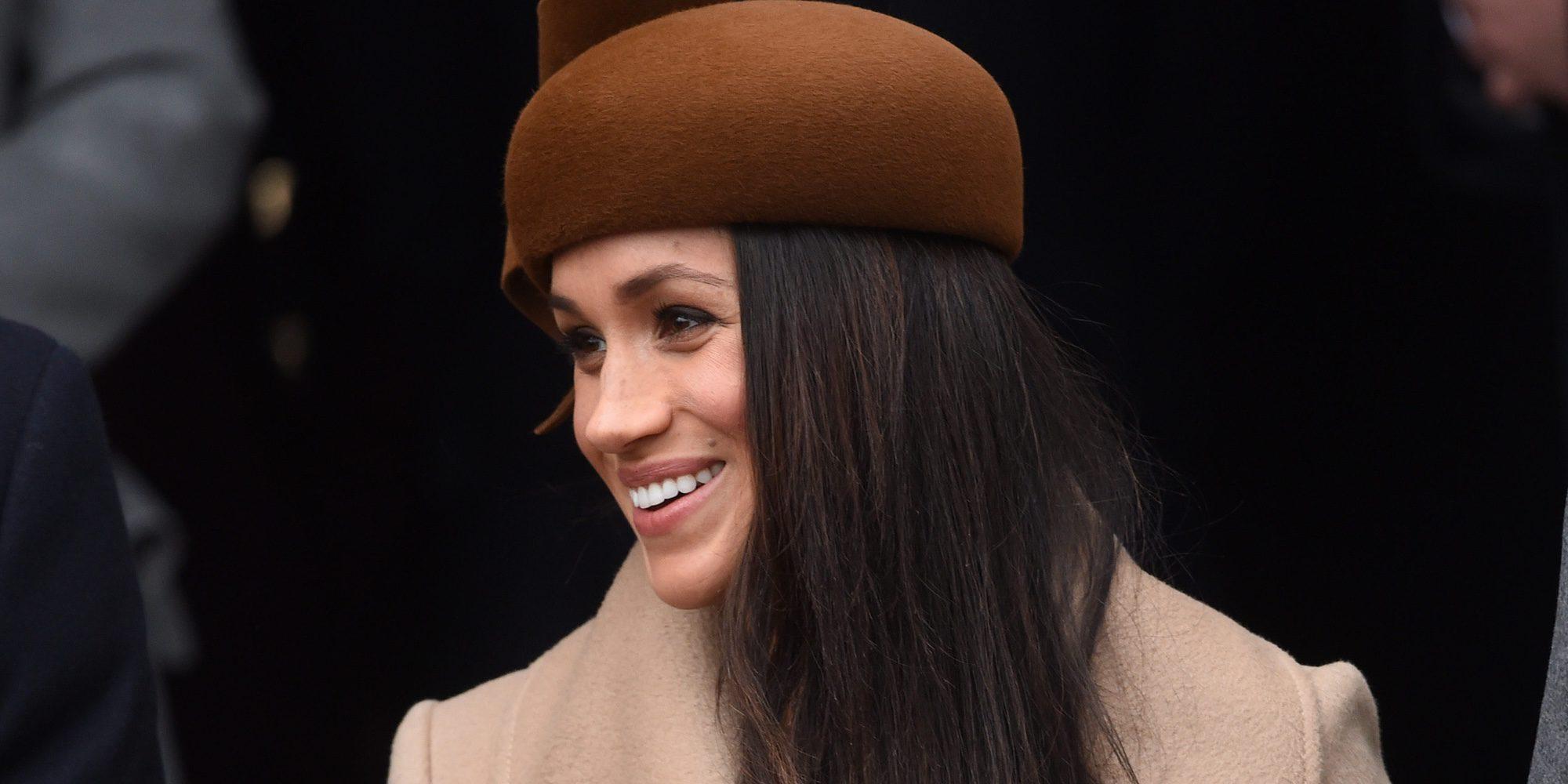 Meghan Markle cierra sus cuentas en las redes sociales antes de su boda con el Príncipe Harry