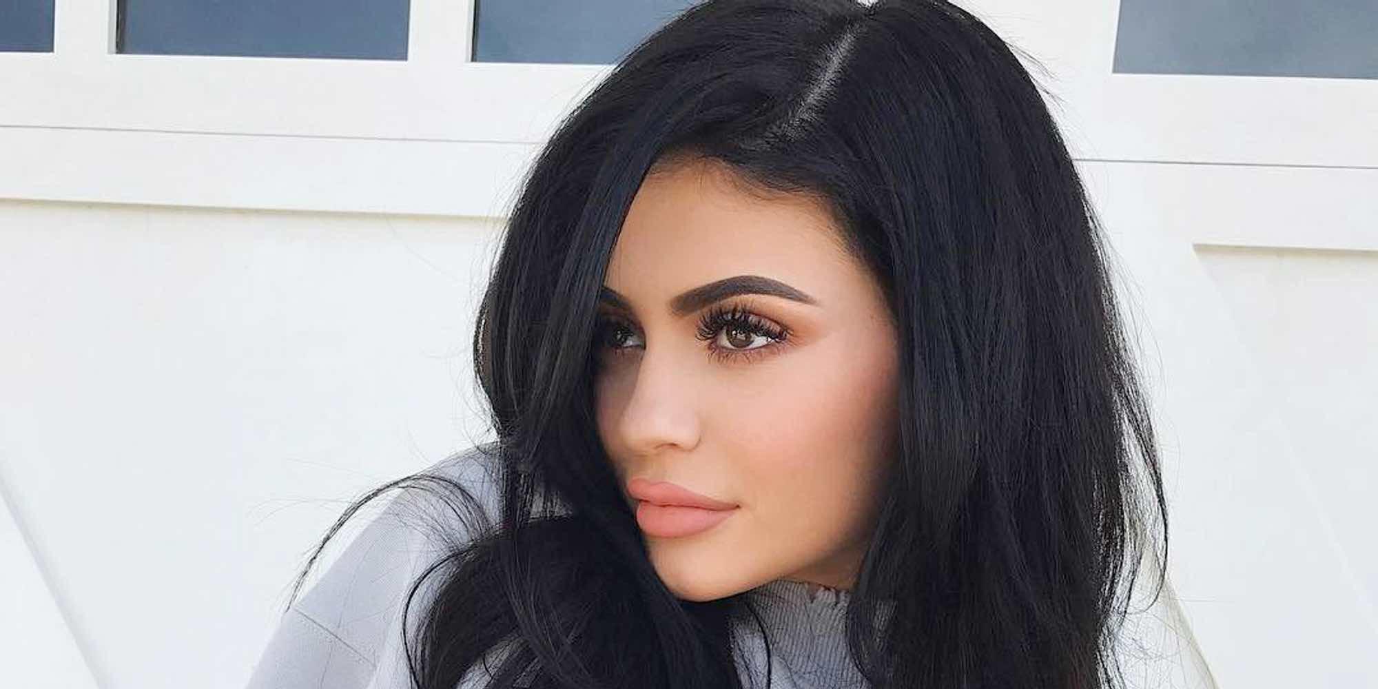 Kylie Jenner ultima los detalles de la habitación de su hija