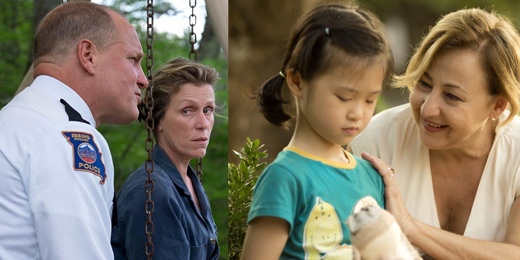 'Tres anuncios a las afueras', 'Thi Mai' y 'El instante más oscuro' protagonizan los estrenos de la semana