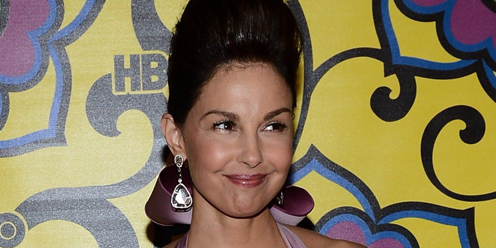 """Ashley Judd, sobre las palabras de James Franco tras las acusaciones: """"Lo que dijo es excelente"""""""