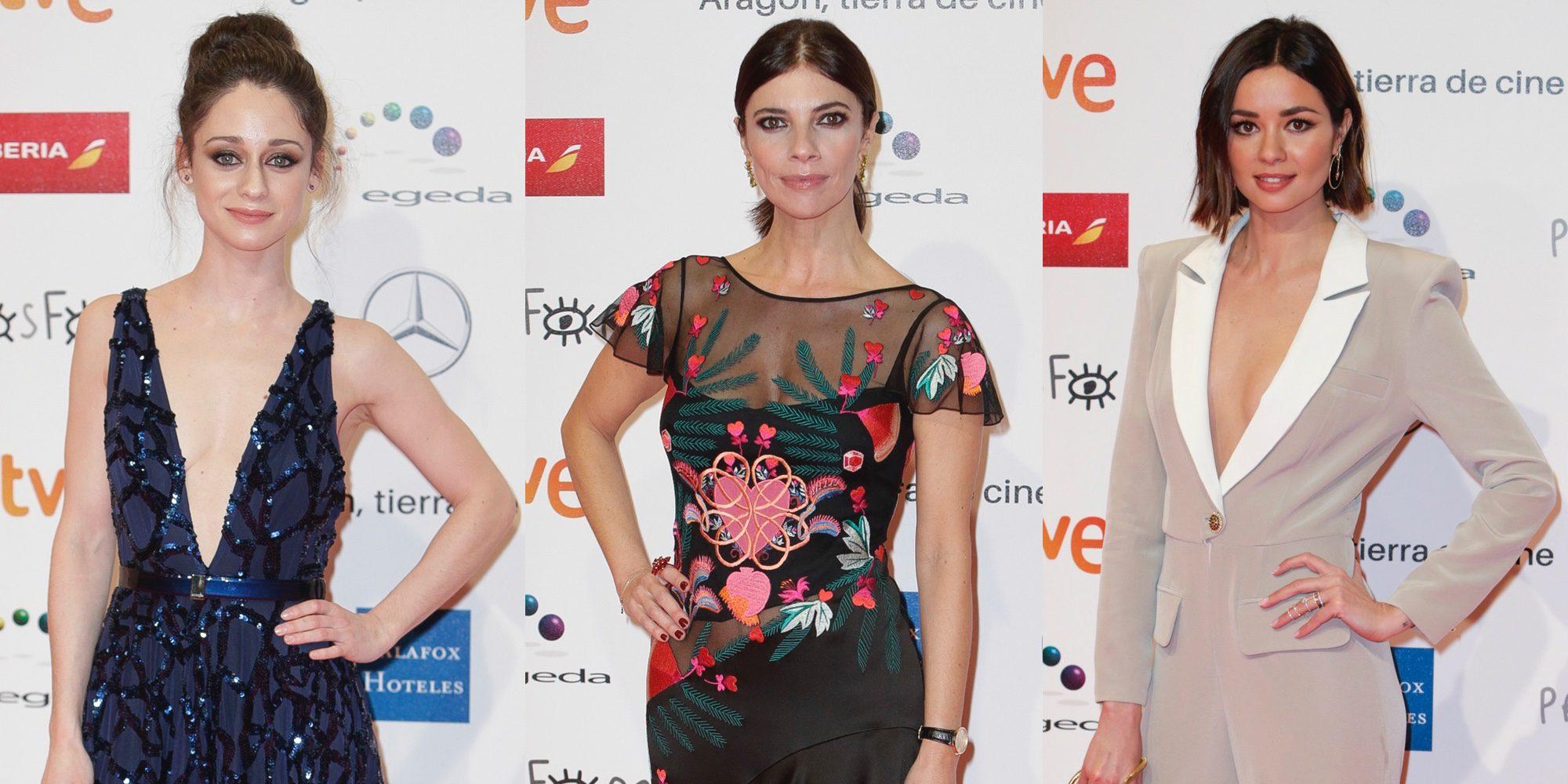 Así ha sido la elegante alfombra roja de los Premios Forqué 2018