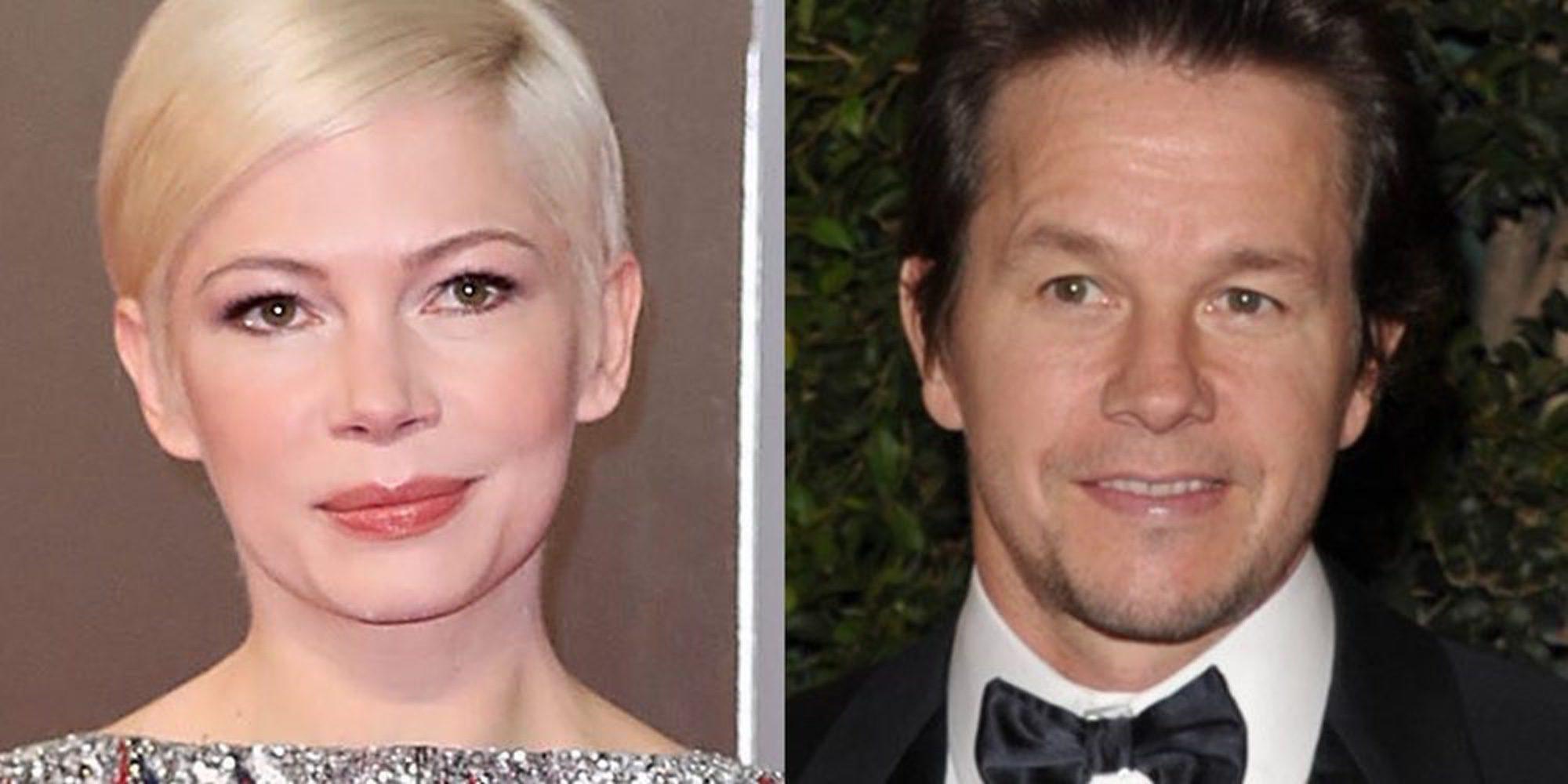 Mark Wahlberg dona el sueldo de la película 'Todo el dinero del mundo' en nombre de Michelle Williams