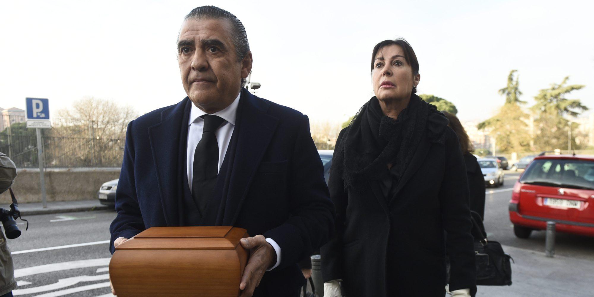 Así son y así se llevan los Martínez-Bordiú, los siete nietos de Franco