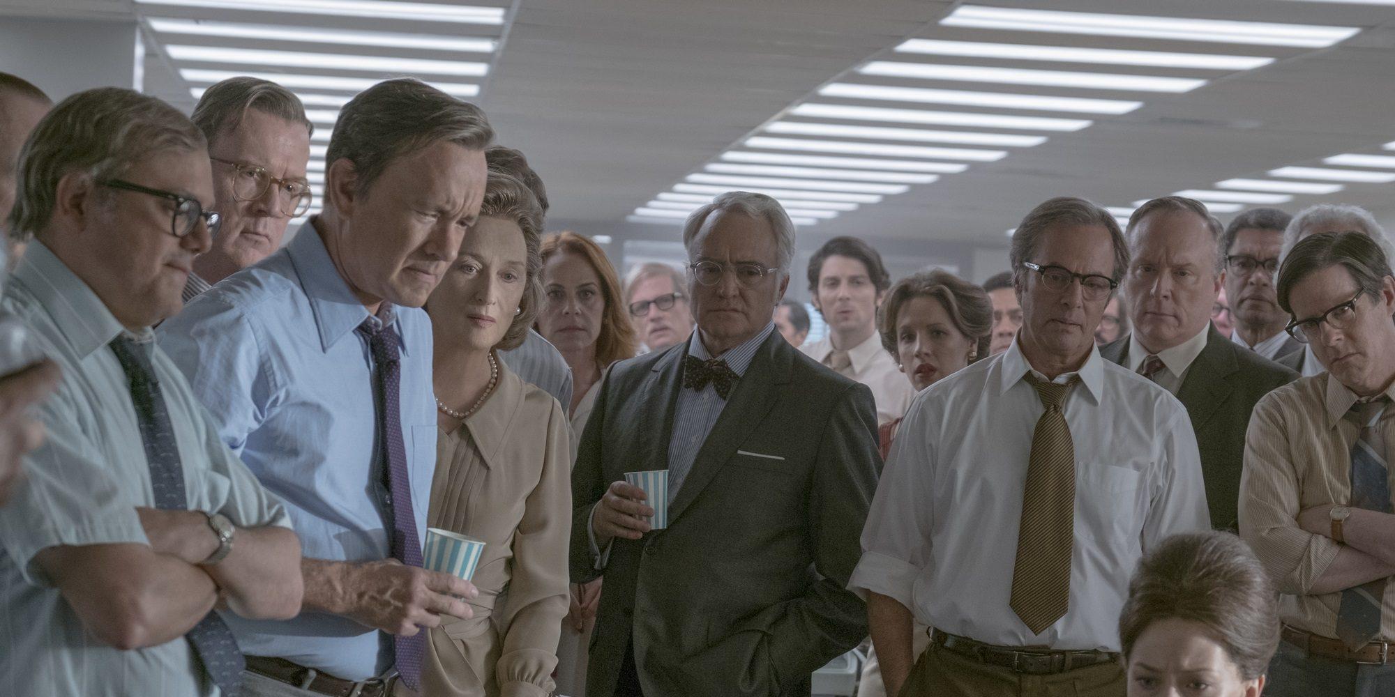 'Los archivos del pentágono', 'Zama' y 'Plan de chicas' lideran los estrenos de cine de la semana