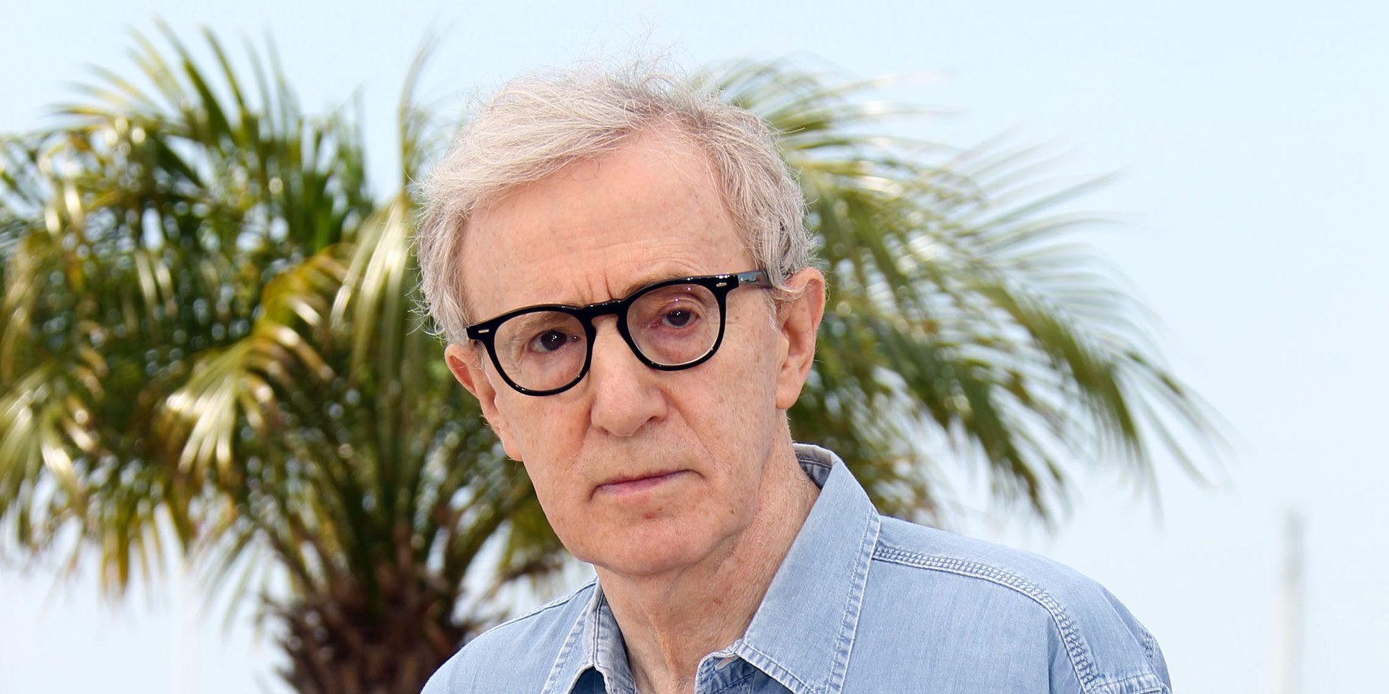 """Woody Allen contesta a las acusaciones de abuso sexual de Dylan Farrow: """"No abusé de mi hija"""""""