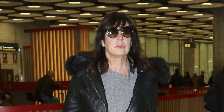 Carmen Martínez-Bordiú deberá responder ante la justicia por una demanda interpuesta a Carmen Franco