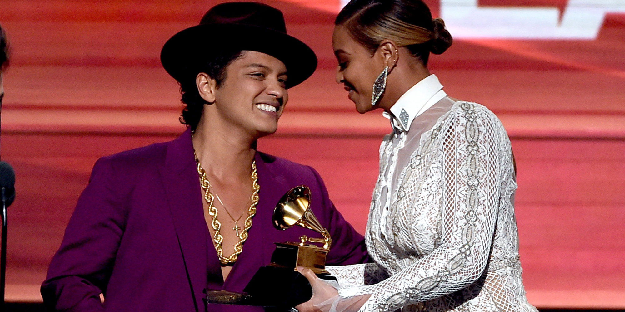 De 'Uptown Funk' a 'Marry You': 8 hits en la carrera de Bruno Mars