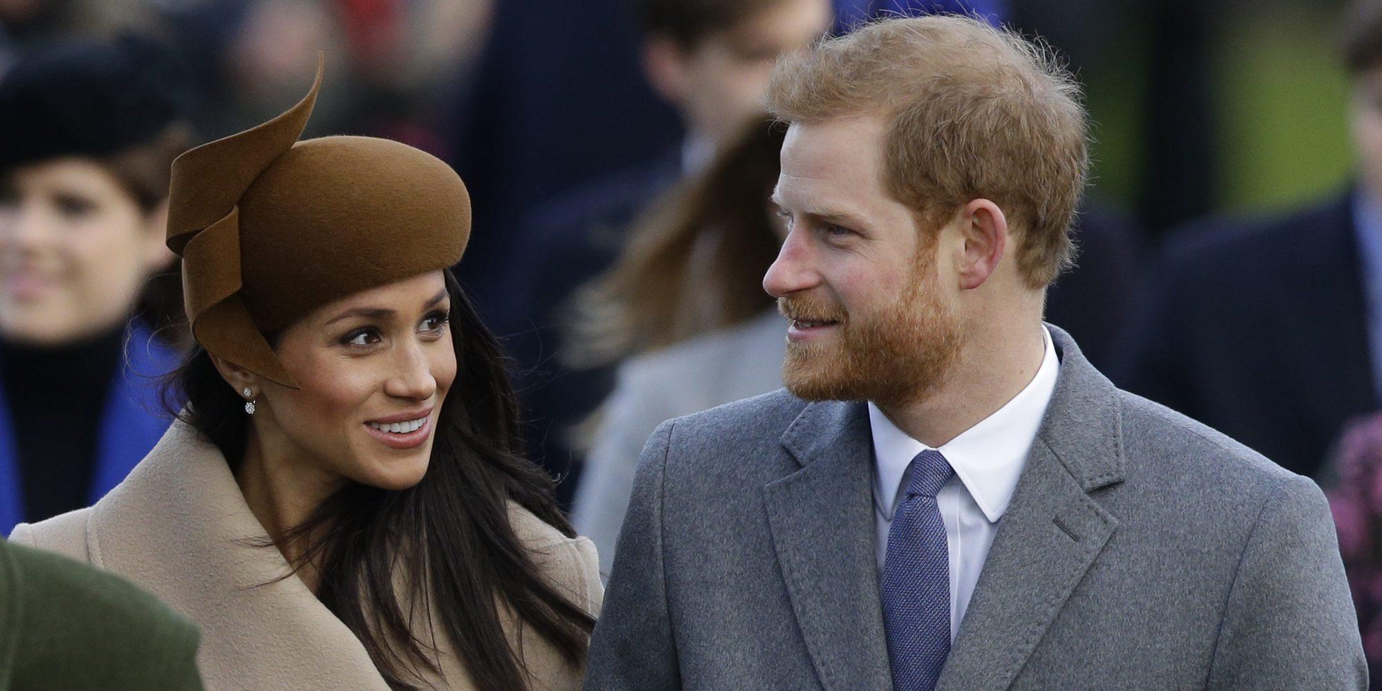 Meghan Markle romperá el protocolo en su boda con el Príncipe Harry