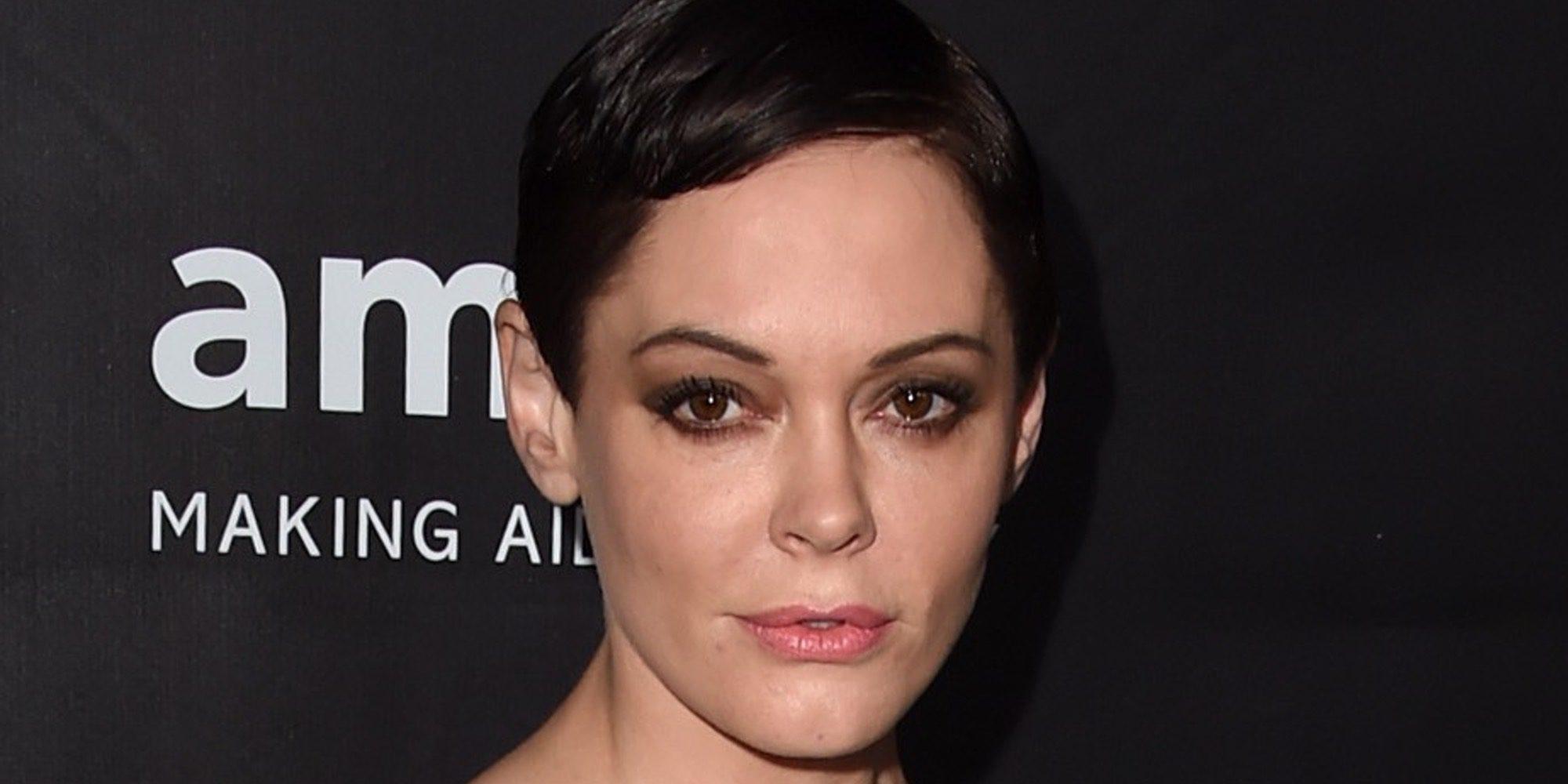 Rose McGowan, obligada a vender su casa por culpa de Harvey Weinstein