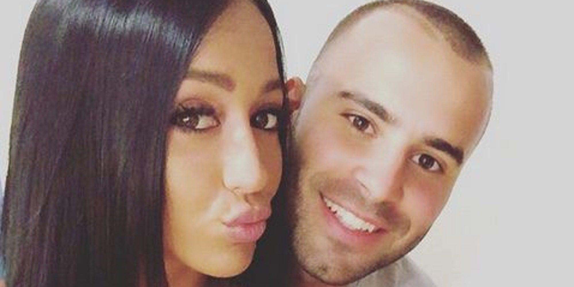 Jesé Rodríguez anuncia su separación de Aurah Ruiz vía comunicado