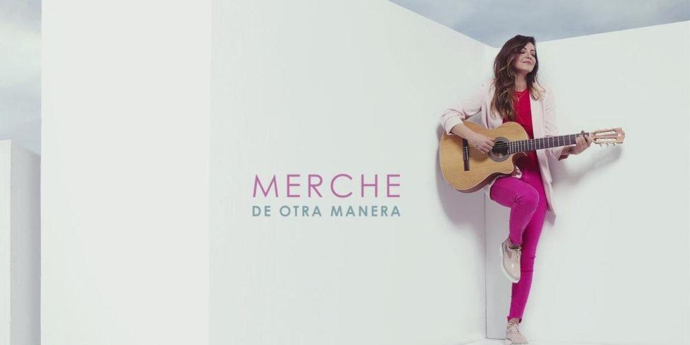 Merche comienza su nueva gira 'De otra manera' el próximo 6 de marzo en Madrid