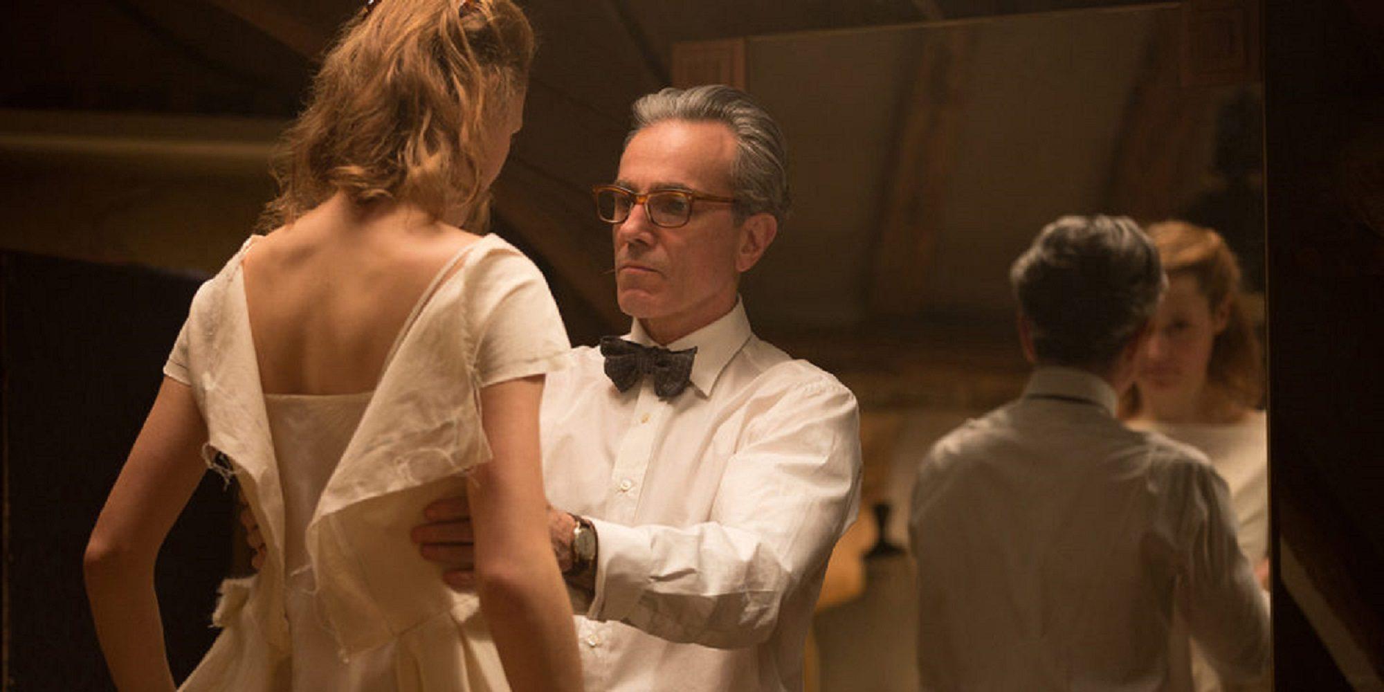 'El hilo invisible' y 'El cuaderno de Sara', protagonistas de los estrenos de cine de la semana