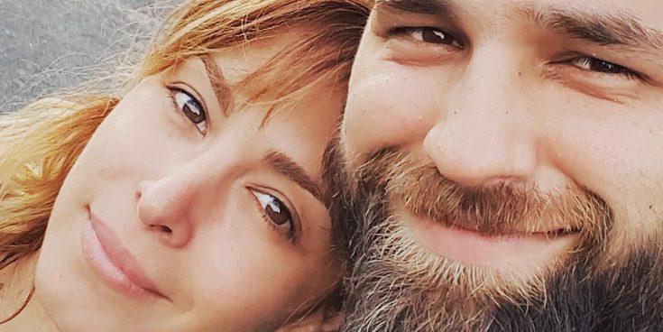 Gisela celebra tres años de amor con su pareja en Instagram