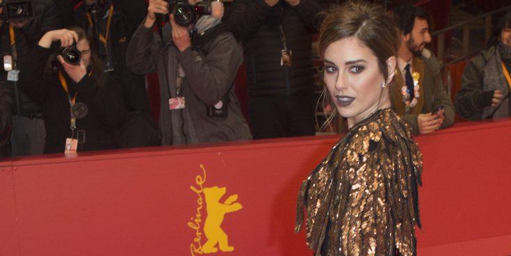 Blanca Suárez, la gran ausente de los Goya 2018