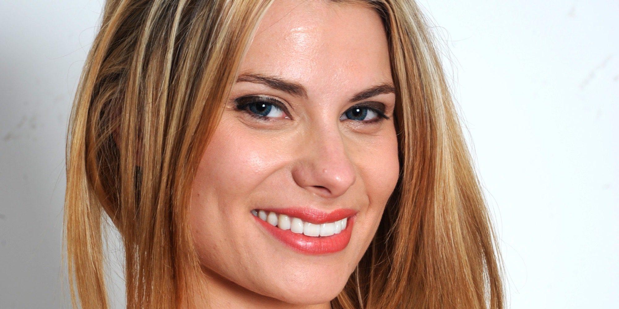 María Lapiedra firma el divorcio con Mark Hamilton tras meses de duros enfrentamientos