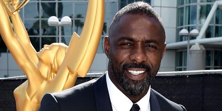 Así ha sido la romántica petición de matrimonio de Idris Elba a Sabina Dhowre