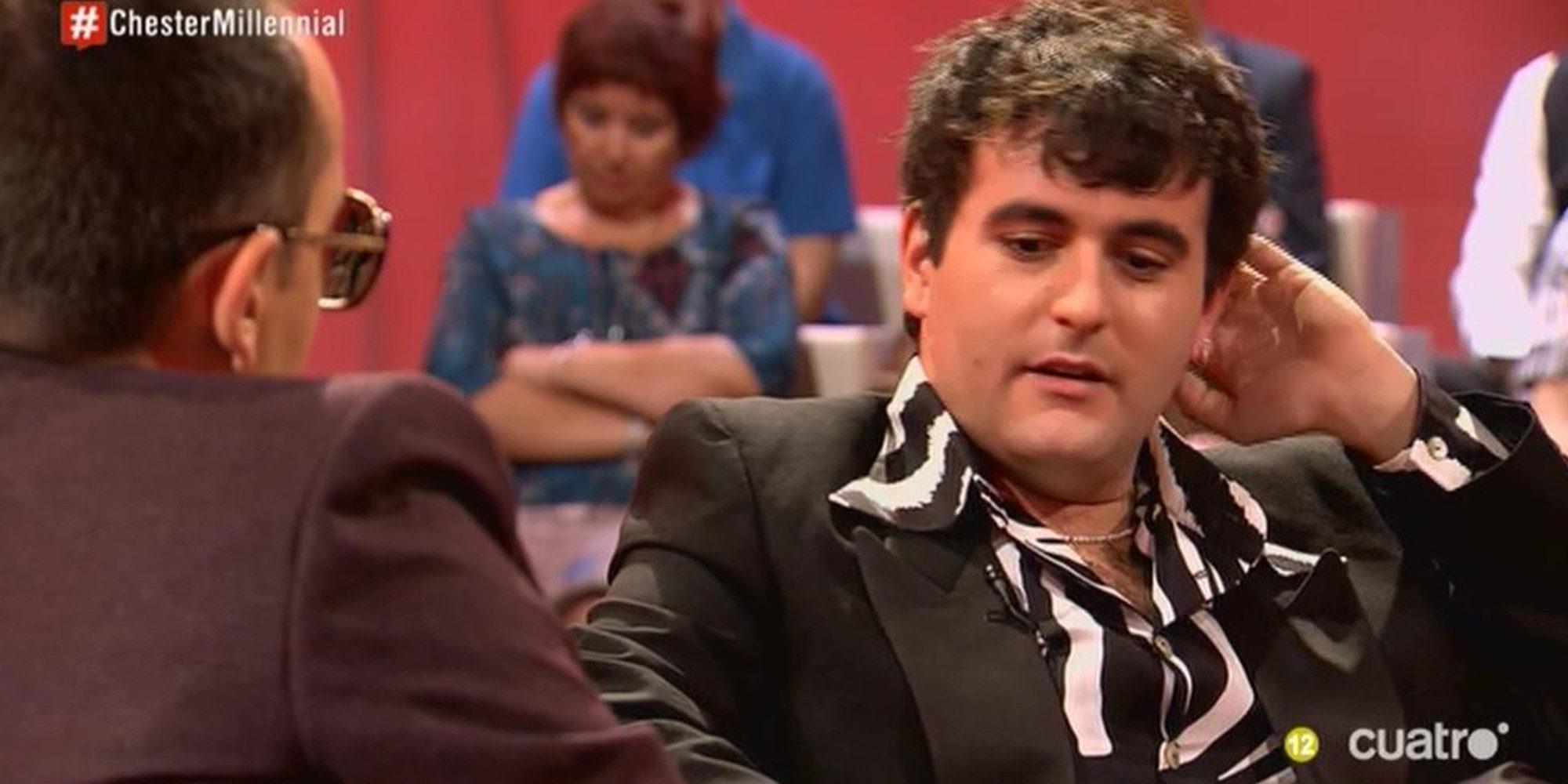 """Las acusaciones de plagio y críticas de Palomo Spain sobre Inditex: """"Es imposible que su ropa sea de calidad"""""""
