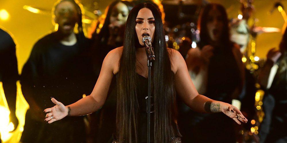 Demi Lovato actuará en Madrid y Barcelona en junio con motivo de su gira 'Tell me you love me'