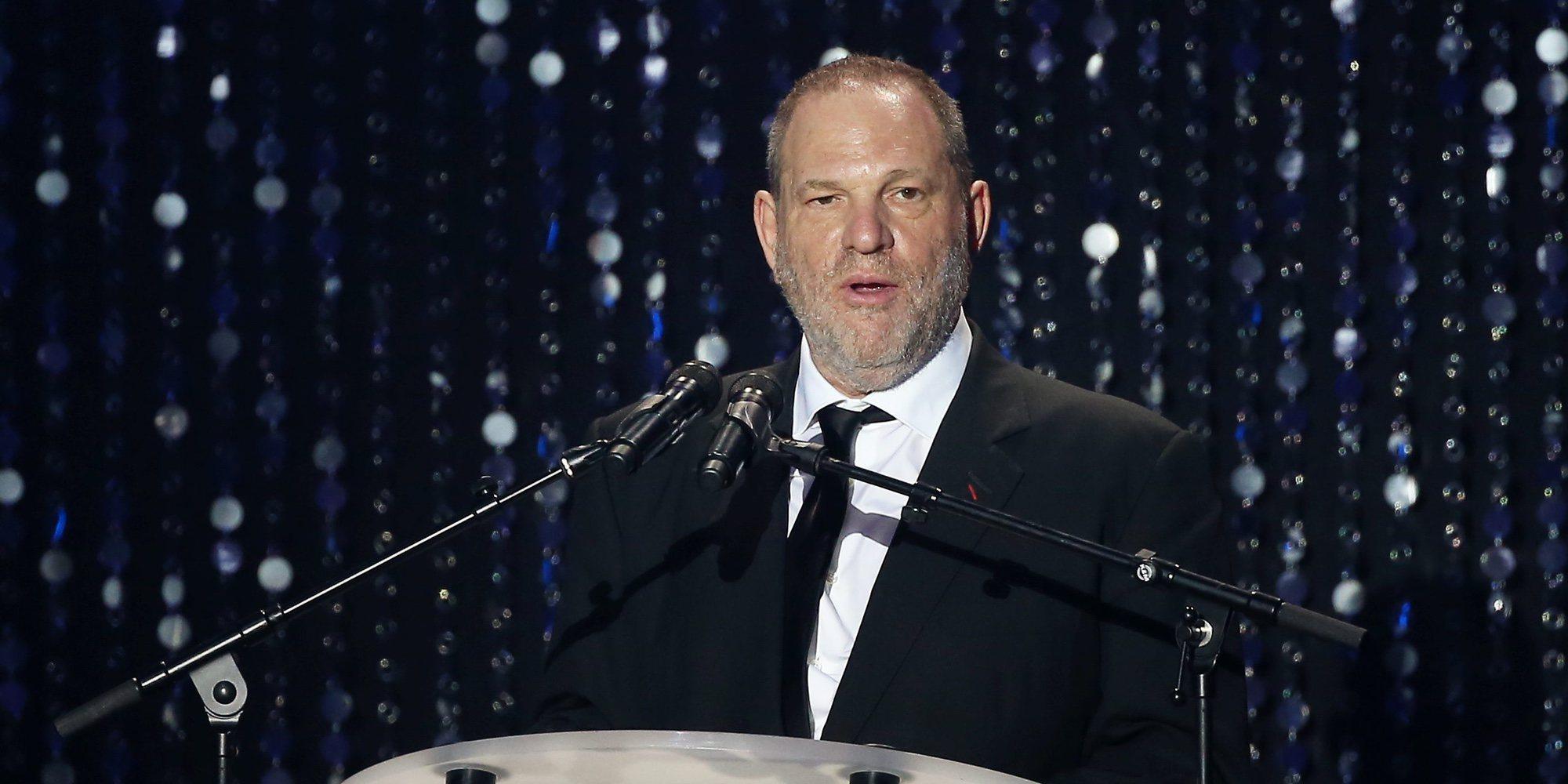 Harvey Weinstein obligaba sus trabajadores a tener condones encima por si a él le hacían falta