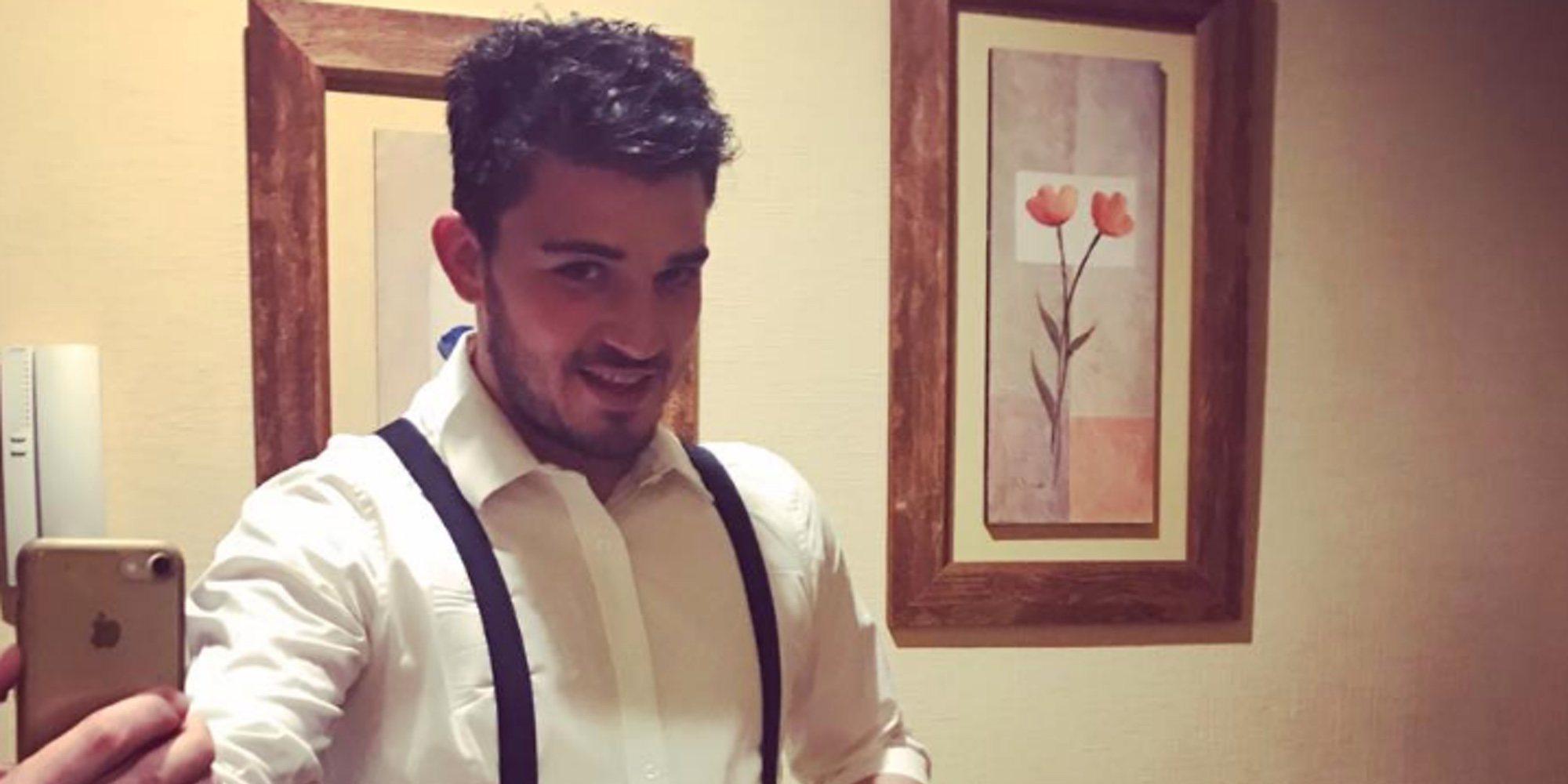 Acusan a un cuarto hombre de la muerte de Gonzalo Buján, asesinado en el Carnaval de Herencia