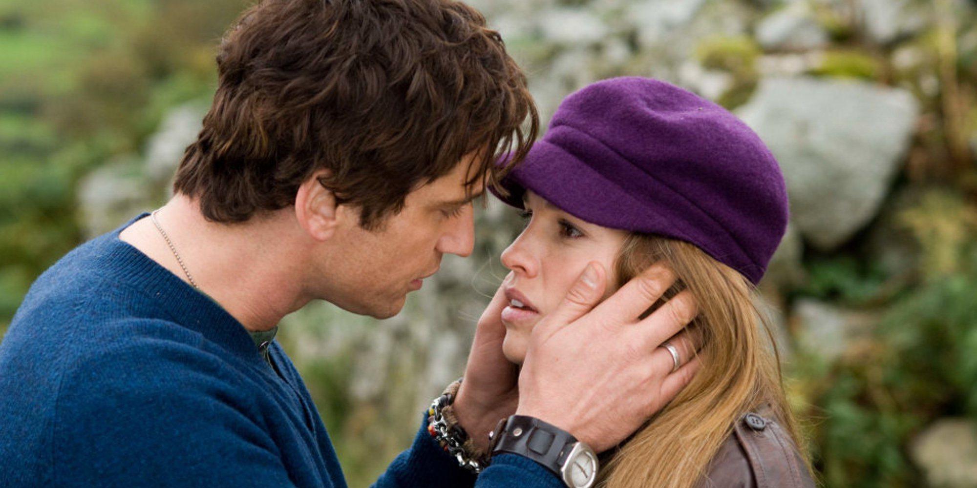 Las 14 parejas románticas de cine que más nos han cautivado
