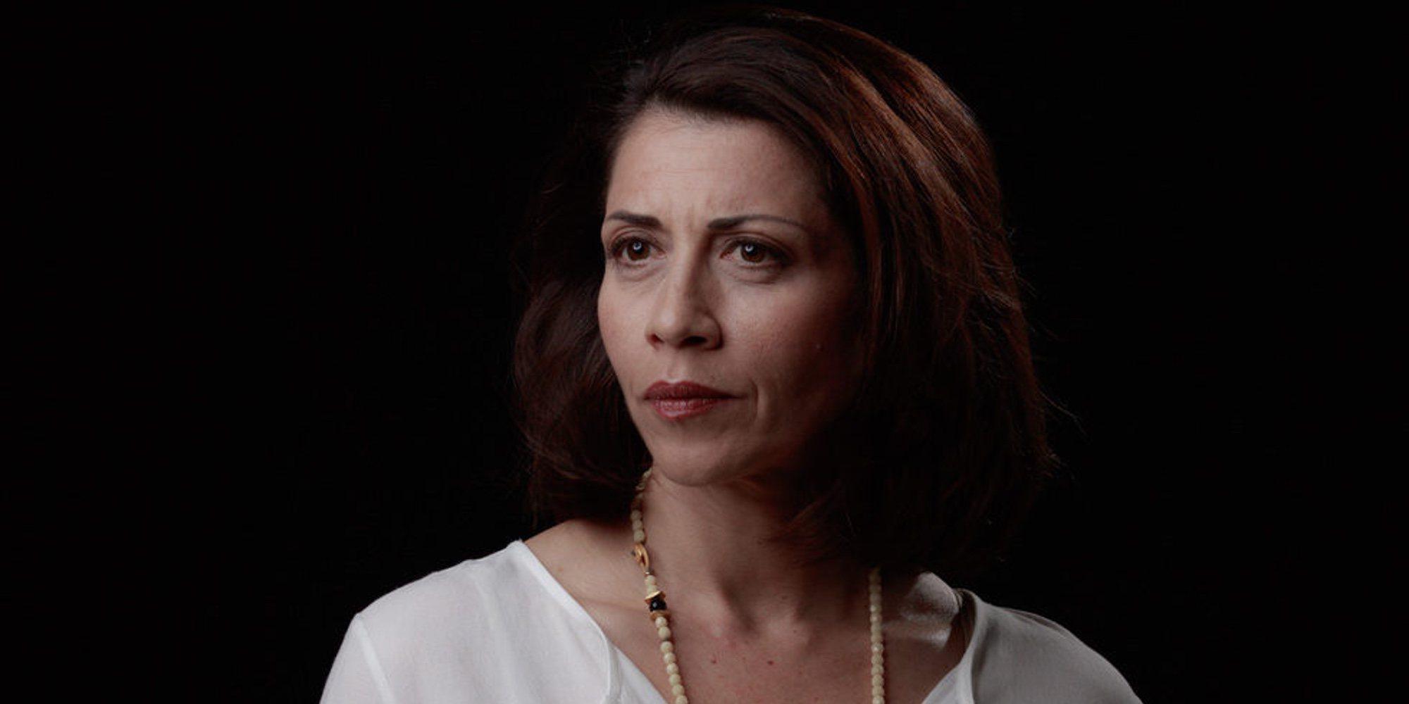 De 'Periodistas' a 'Bajo sospecha': 5 escenas en las que Alicia Borrachero demostró que es una estrella