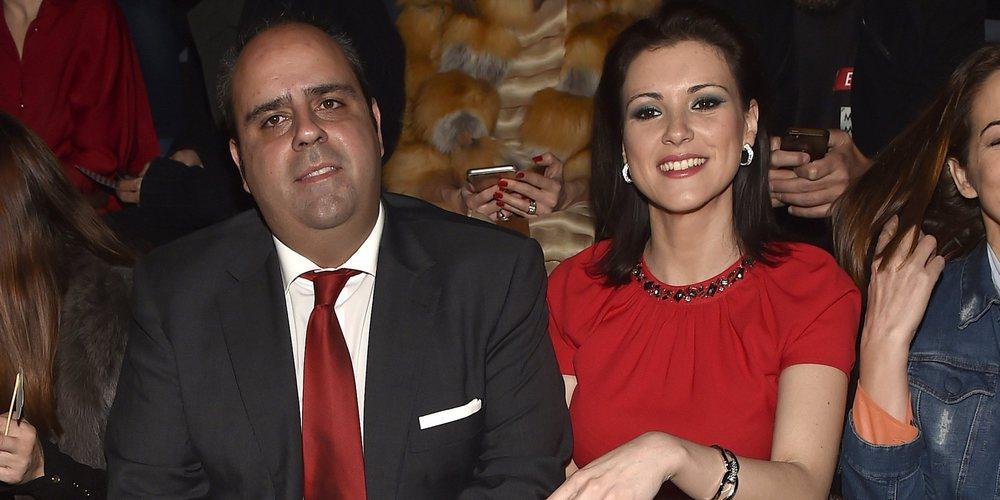 """María Jesús Ruiz se declara a Julio Ruz tras haber roto con Gil Silgado: """"Te amo"""""""