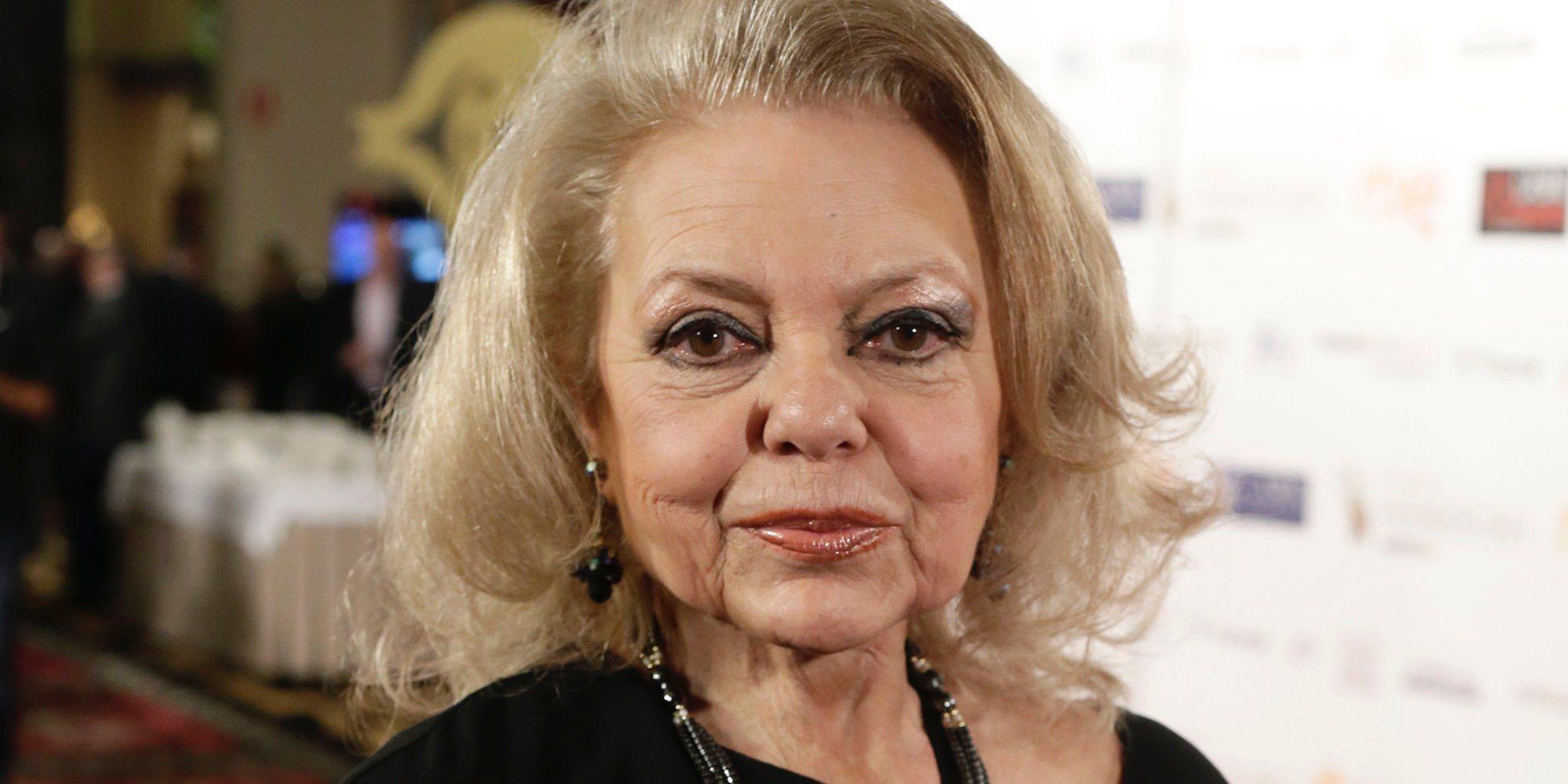Qué fue de... Mayra Gómez Kemp, mítica presentadora de 'Un, dos, tres'