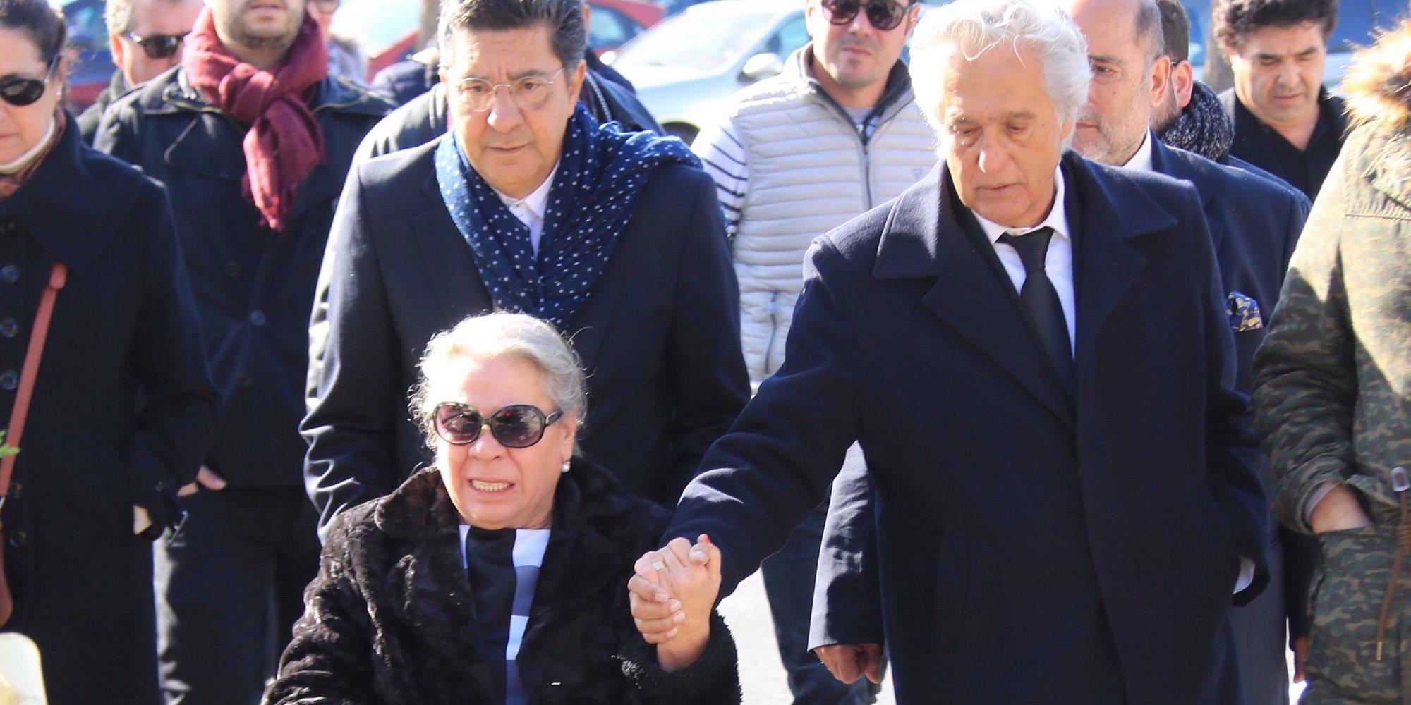 """Rocío Cortés, hija de Chiquetete, muy dura con Carmen Gahona: """"Es una manipuladora y muy mala persona"""""""