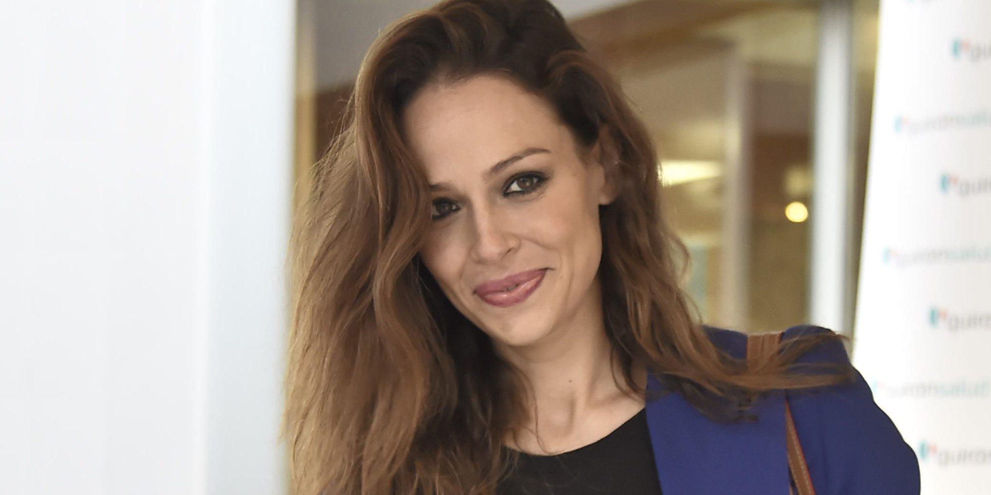 Eva González se da baja ante la inminente llegada de su primer hijo con Cayetano Rivera