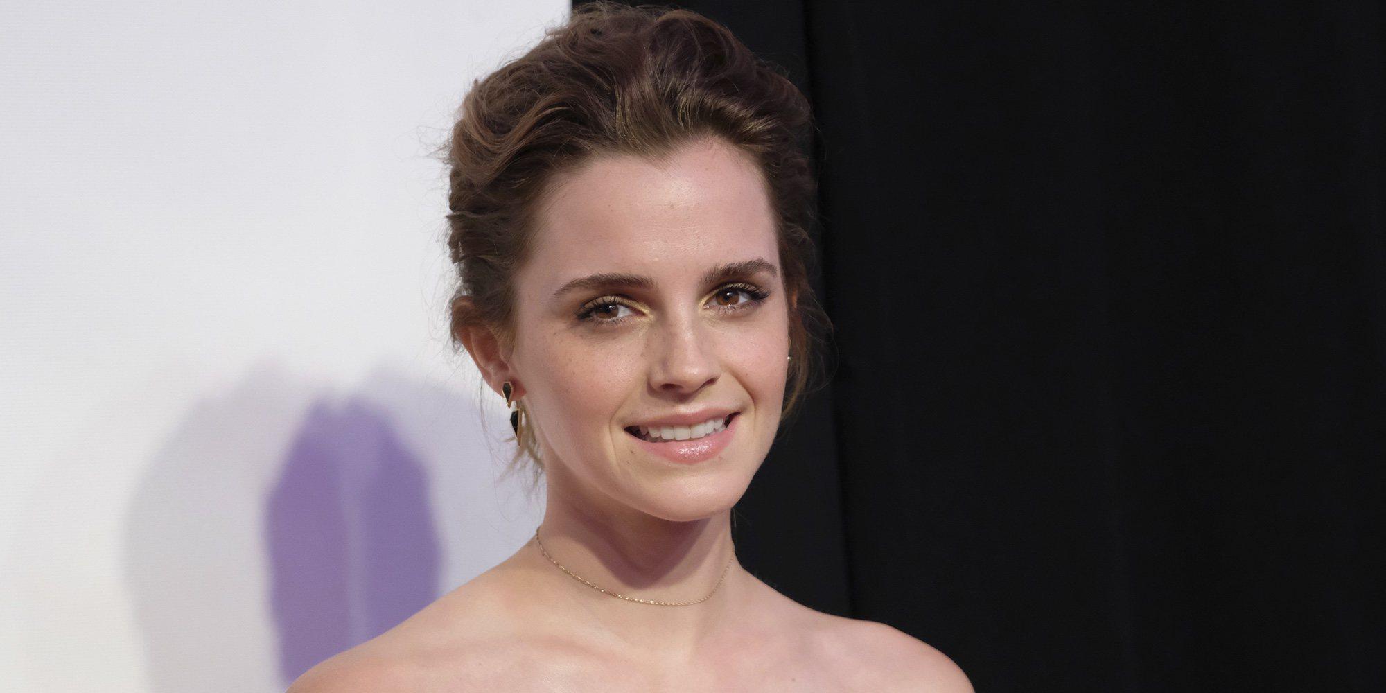 Emma Watson dona más de un millón de euros a un fondo británico que lucha contra el acoso sexual