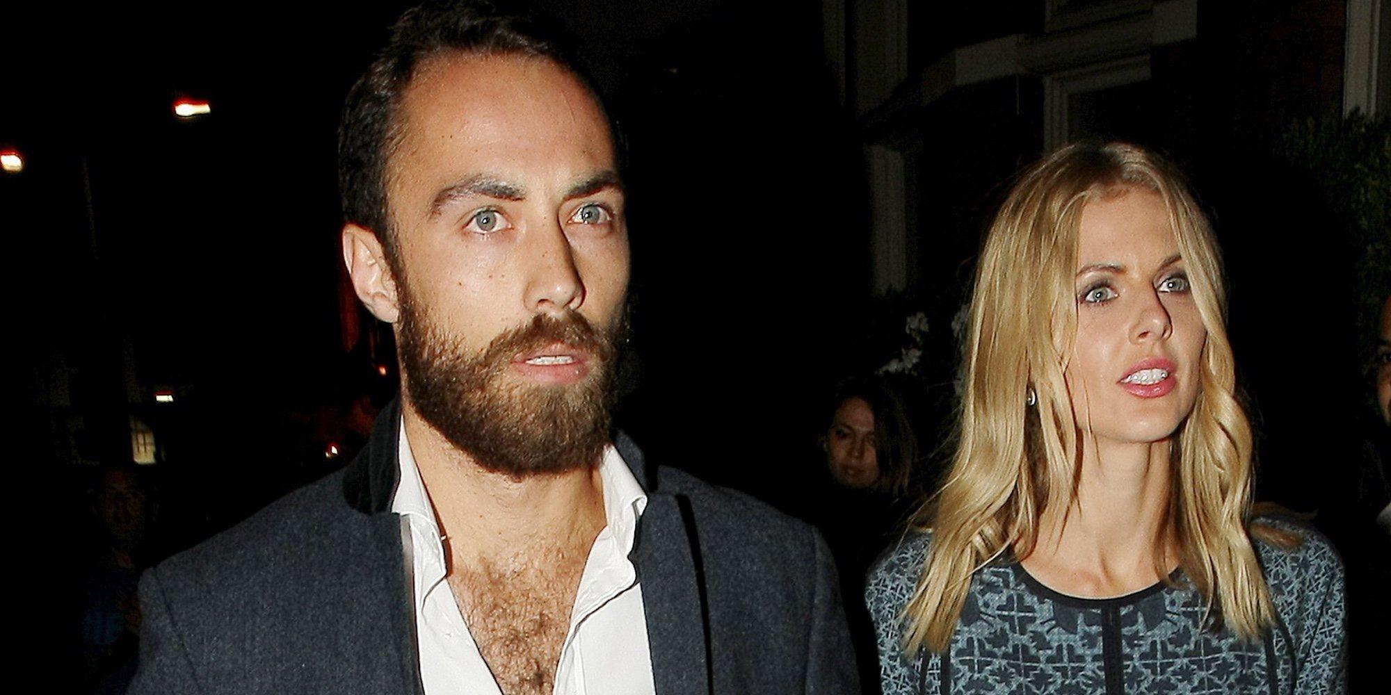 El motivo por el que James Middleton y Donna Air han roto tras 4 años de relación