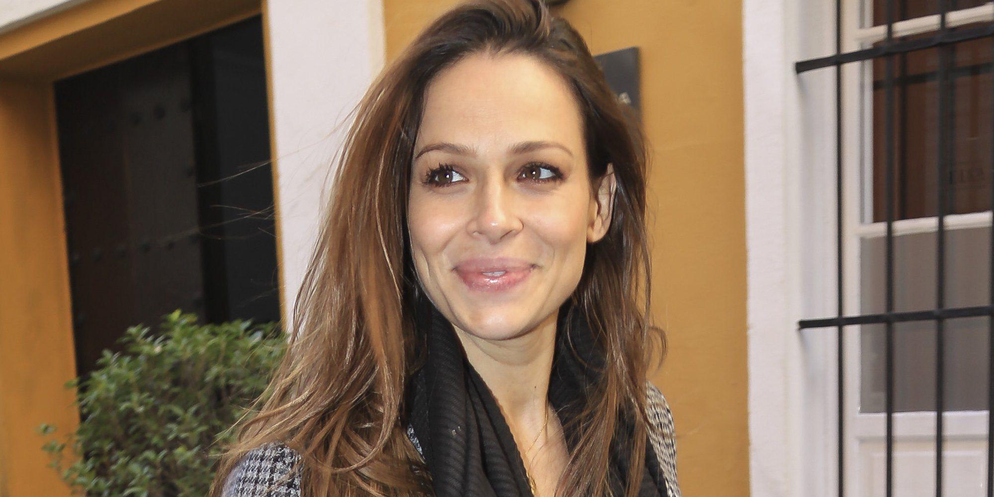 Eva González revela el lugar en el que nacerá su primer hijo