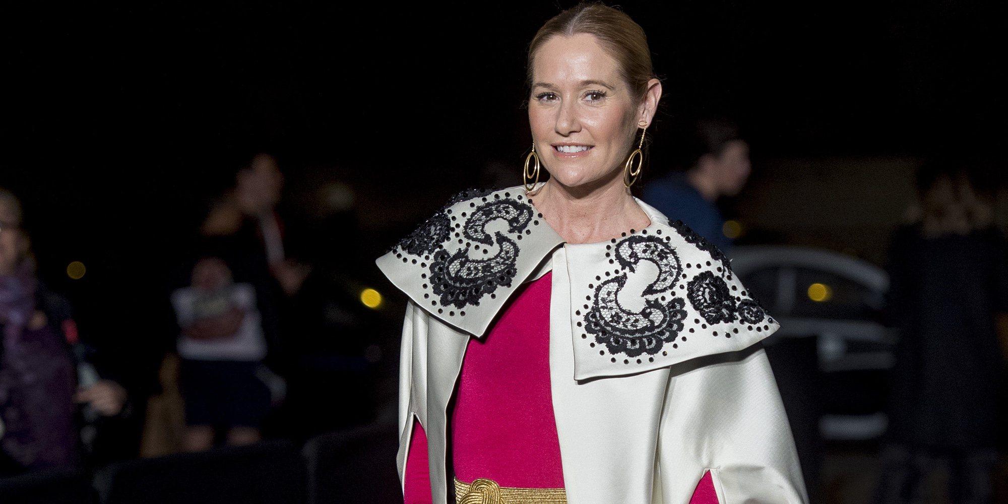 """Fiona Ferrer: """"Paula Echevarría es estilosa, pero no elegante"""""""
