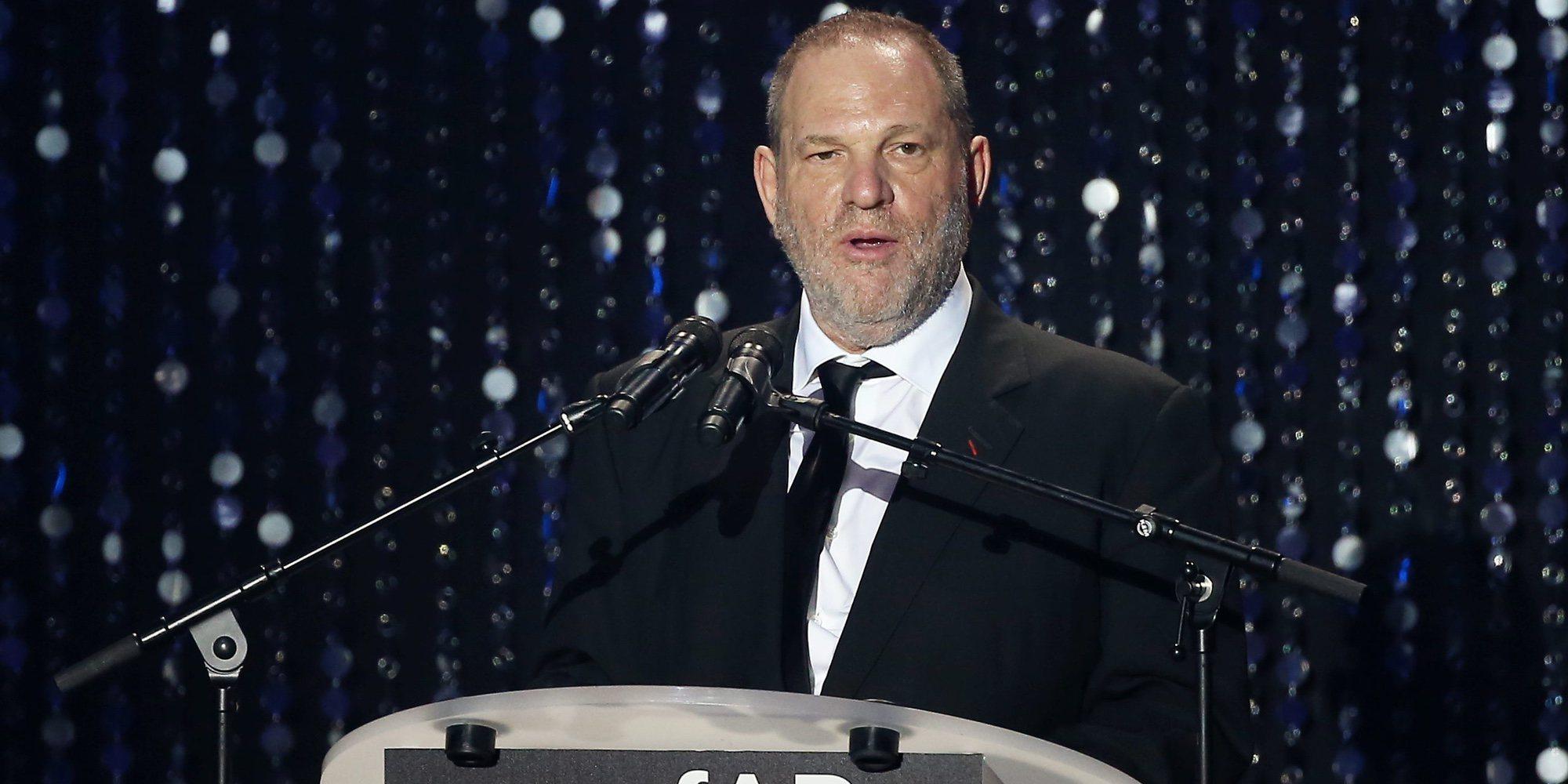 La compañía que Harvey Weinstein fundó con su hermano está en bancarrota