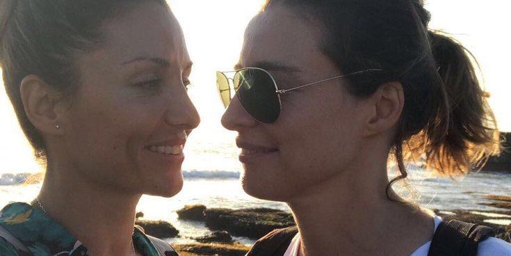 ¡Nagore Robles pide matrimonio a Sandra Barneda!