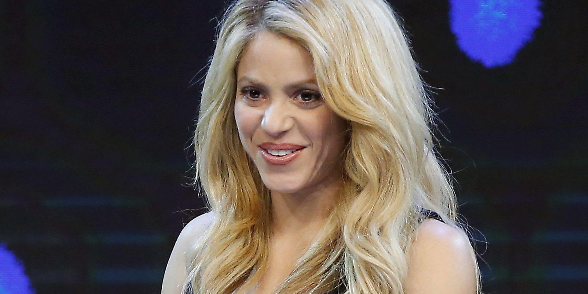 Shakira paga más de 20 millones de euros a Hacienda tras ser denunciada por delito fiscal