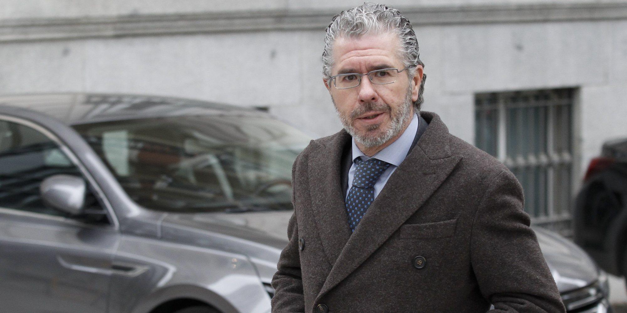 El juez de la Púnica archiva la causa contra Inés de Borbón por blanqueo de capitales en Suiza