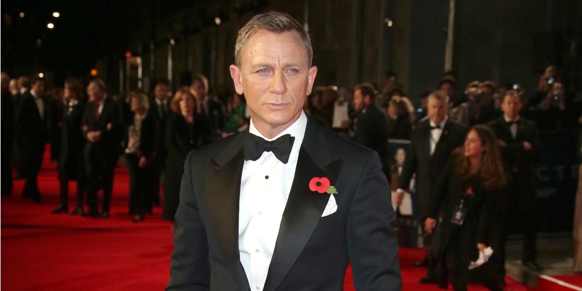 5 momentos que han marcado la vida de Daniel Craig más allá de James Bond
