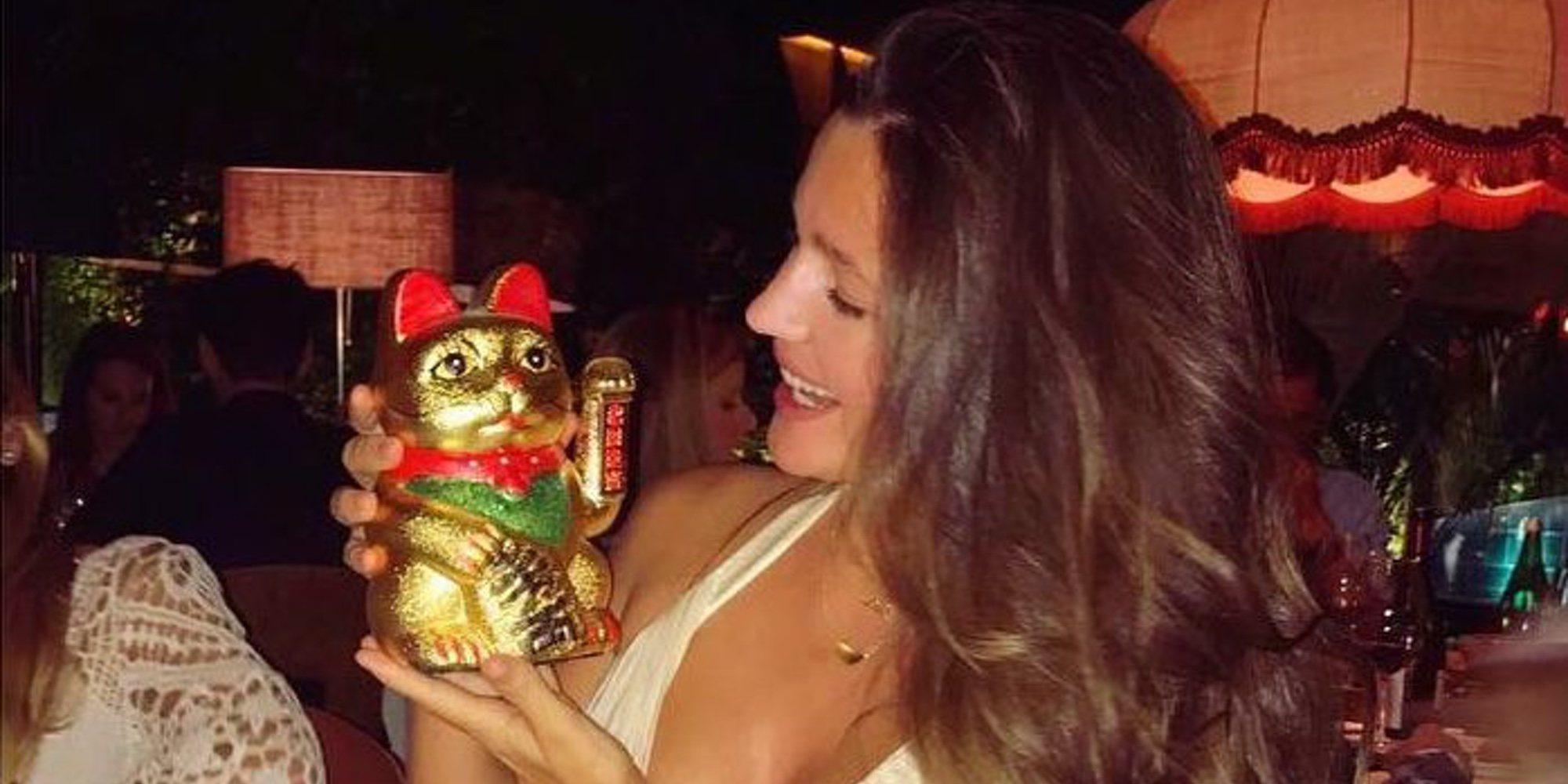 Las aventuras de Malena Costa en su llegada a China
