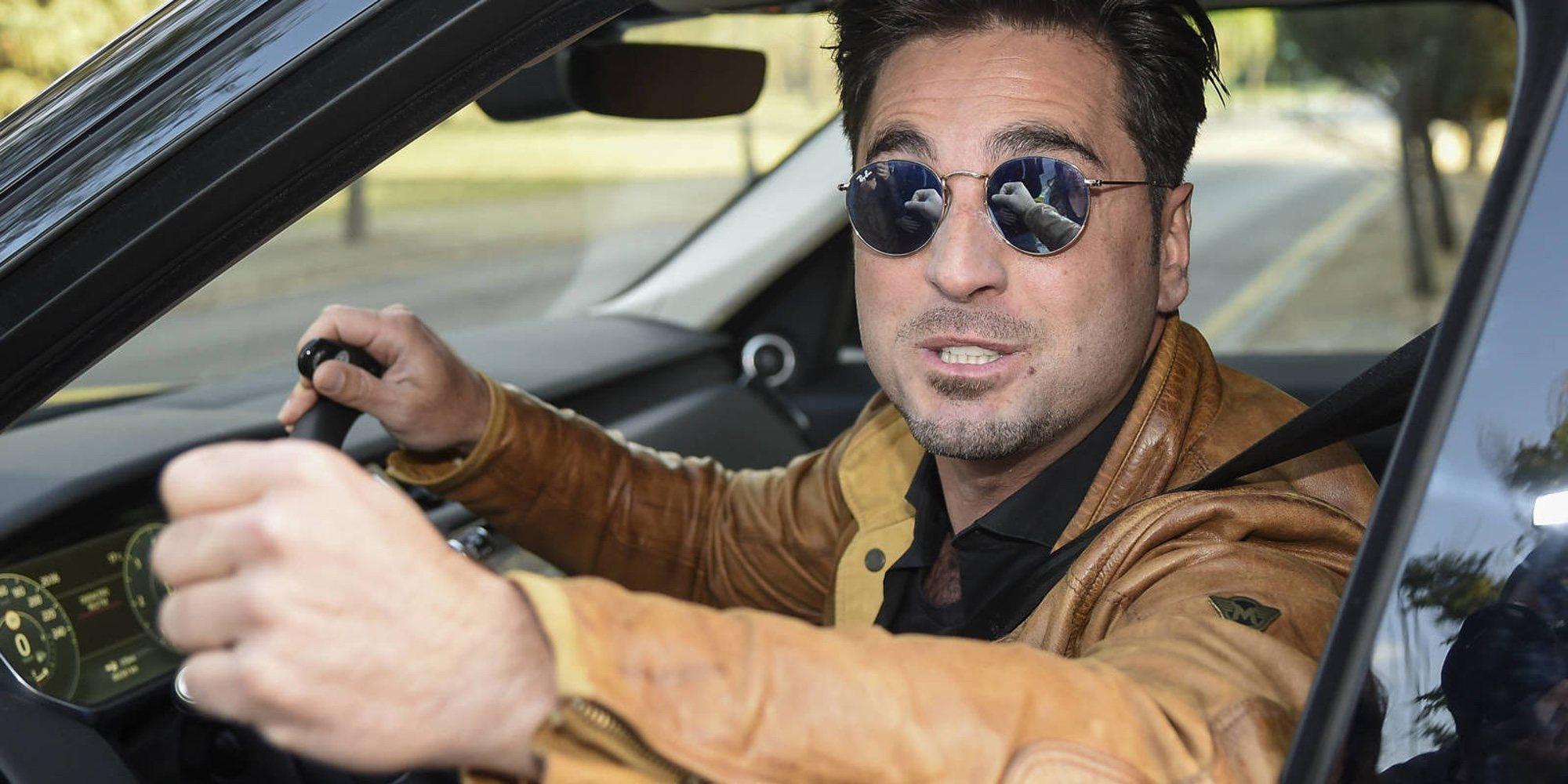 David Bustamante, molesto con Paula Echevarría por rehacer su vida con Miguel Torres