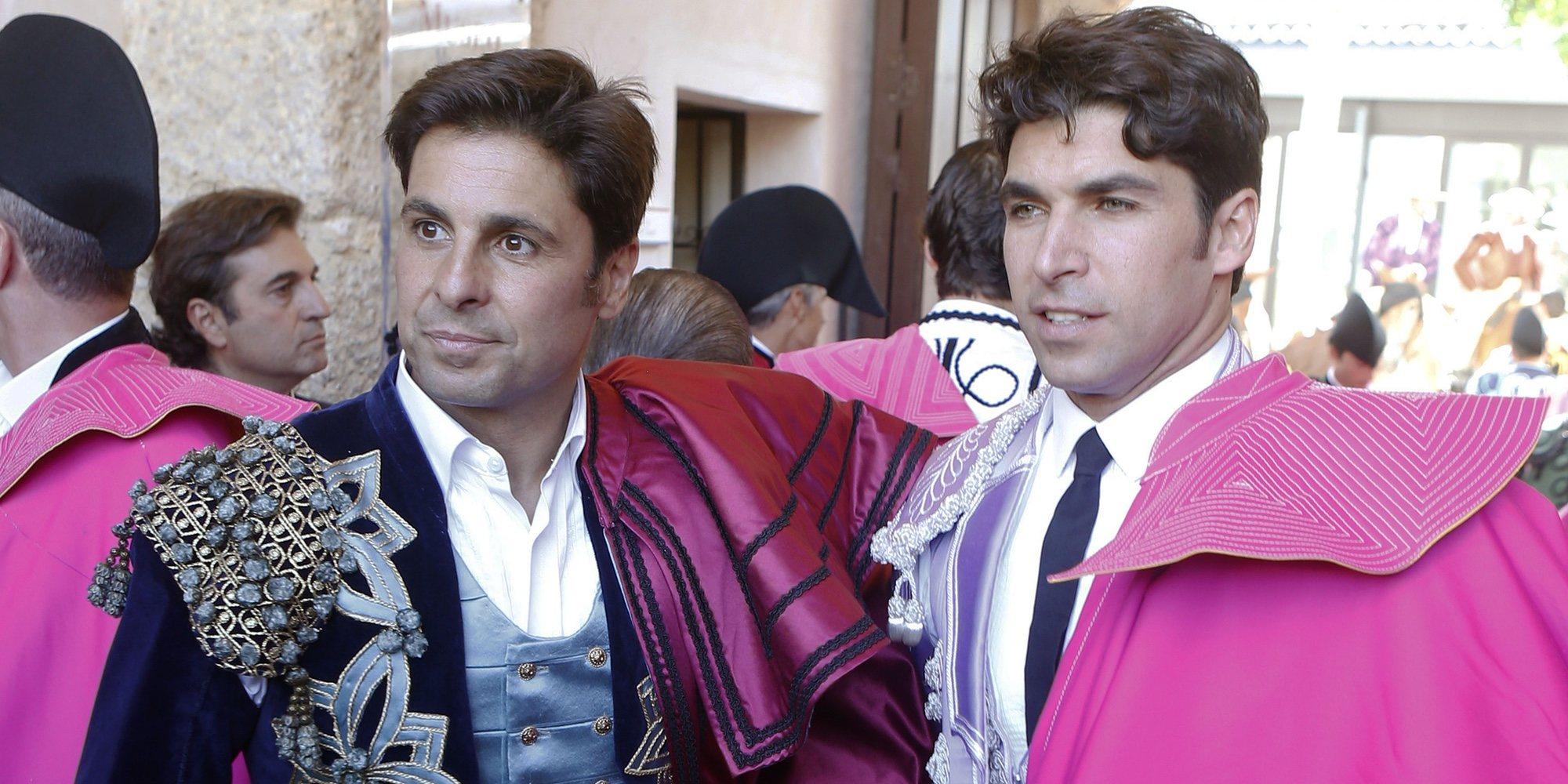 Francisco y Cayetano podrían recuperar, al fin, algunos de los objetos de su padre