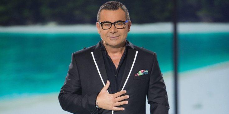 "Jorge Javier Vázquez responde a Buenafuente: ""No aspiro a ser un referente teatral"""