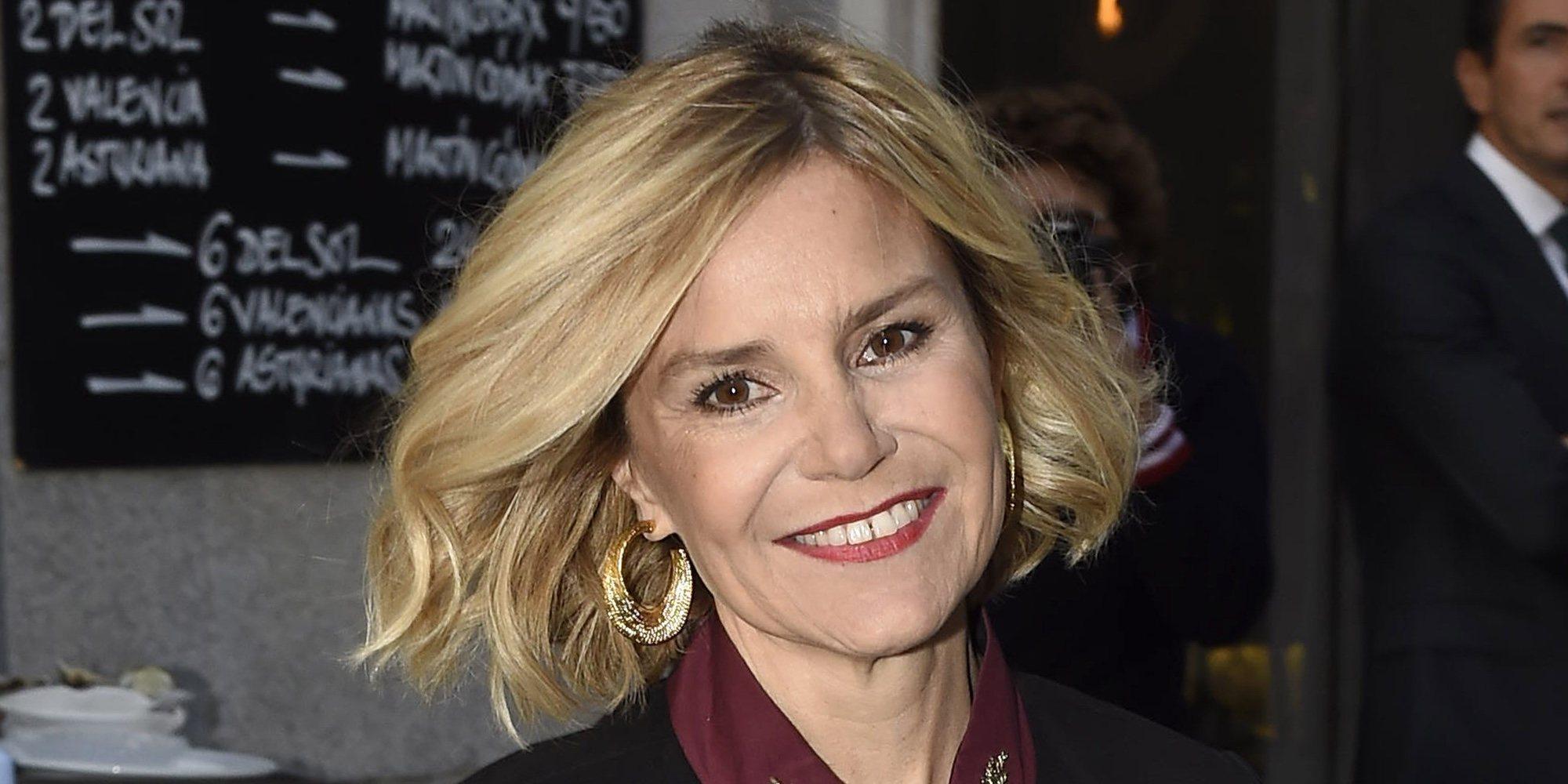 Eugenia Martínez de Irujo se convierte en actriz a las órdenes de Paco León