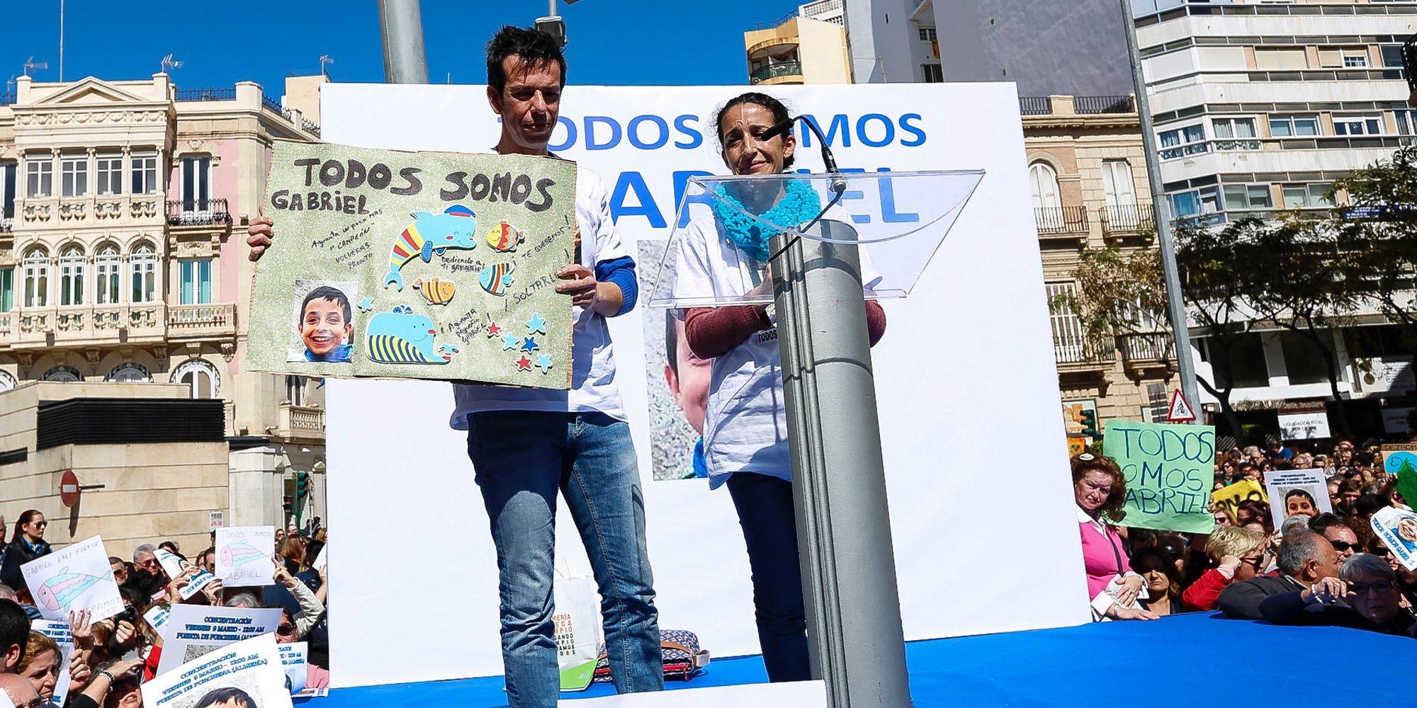 Paula Echevarría, Malú o Kiko Rivera: Las celebrities se unen ante la muerte del pequeño Gabriel